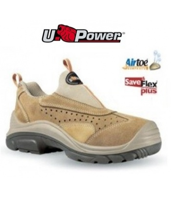 CHAUSSURES FIT NO METAL S1P