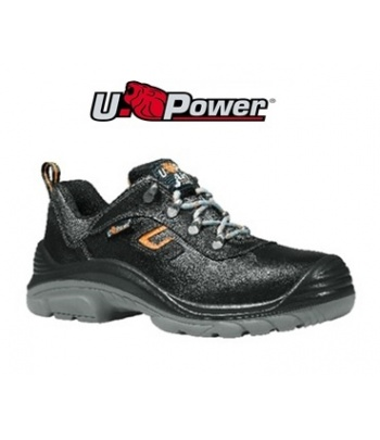 CHAUSSURES SOLID S3