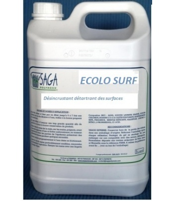 ECOLO SURF