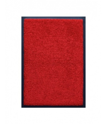 TAPIS CONFOR ROUGE