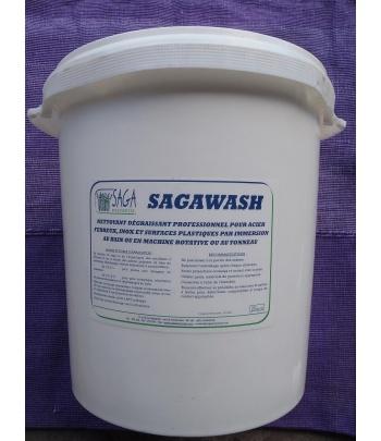 SAGAWASH