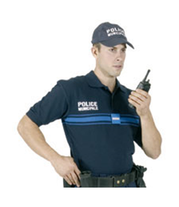 POLO POLICE MUNICIPALE