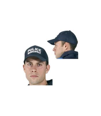 CASQUETTE SPORT POLICE...