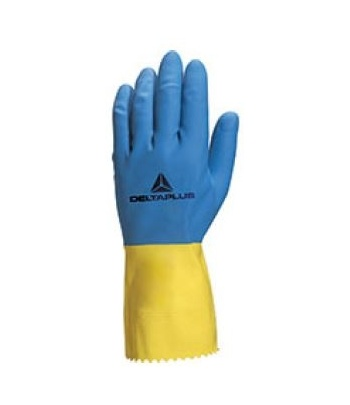 GANTS LATEX INDUSTRIE T9/10