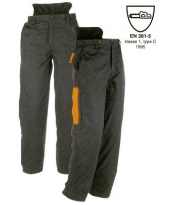 PANTALON PROTECTION INTEGRALE