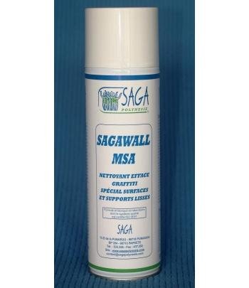 SAGAWALL MSA  650ml