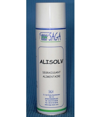 ALISOLV  650ml