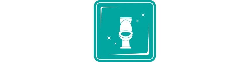SANITAIRES, URINOIRS, WC